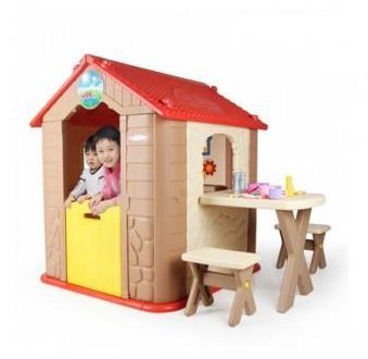 Haenim My First Playhouse