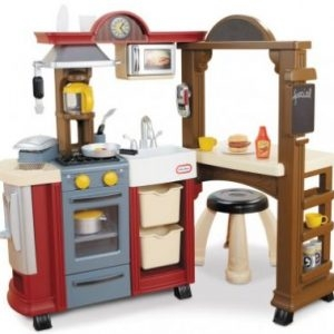Tikes Kitchen And Restaurant