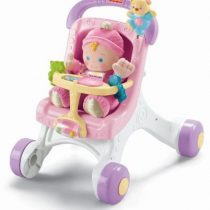 Fisher Price Stroll Along Walker 4