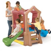 Step 2 play up double slide -2