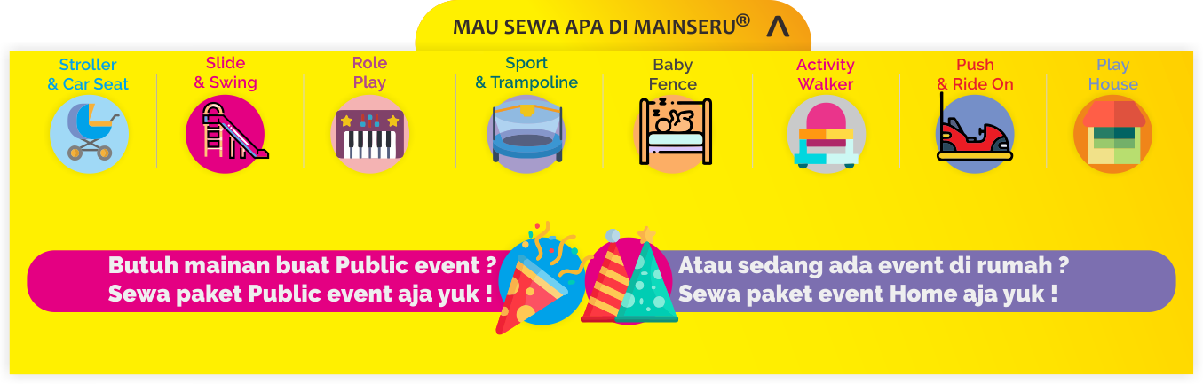 mainseru.id official