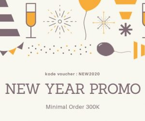 Promo New Years
