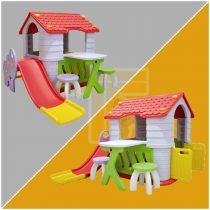 Labeille Luxury Dream house