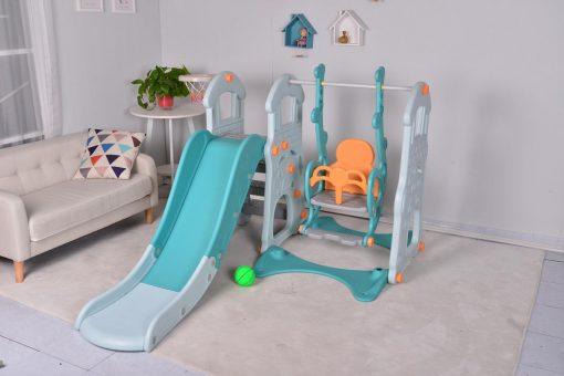 Parklon Fun Slide and Swing – MKS