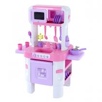 ELC Kitchen Pink New