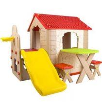 Fun Parks Kids Playhouse 3