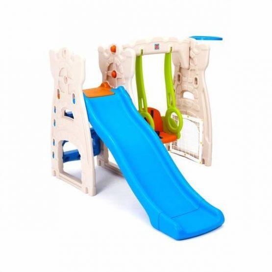 Scramble 'N Slide Play Center V2