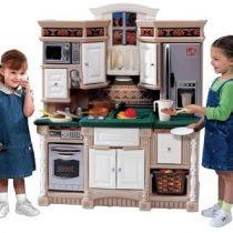 dream kitchen new