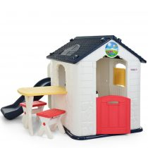 Funpark-Kids-Playhouse navy